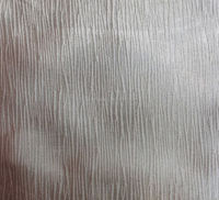 embossed curtain fabric blackout