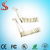 RJ11 Telephone Spring Cable 4 Core