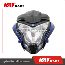 bajaj pulsar 200ns led Motorcycle Single Headlight Lamp Headlamp motorcycle motorcycle headlight assembly xenon headlight