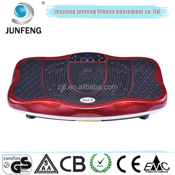 High Quality Factory Price Crazy Fit Massage Ac Motor,crazy fit massage,vibration plate