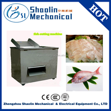 Direct factory multi-purpose fish cutting machinery with best service