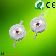 Top quality 1w 3w 810nm ir infrared led