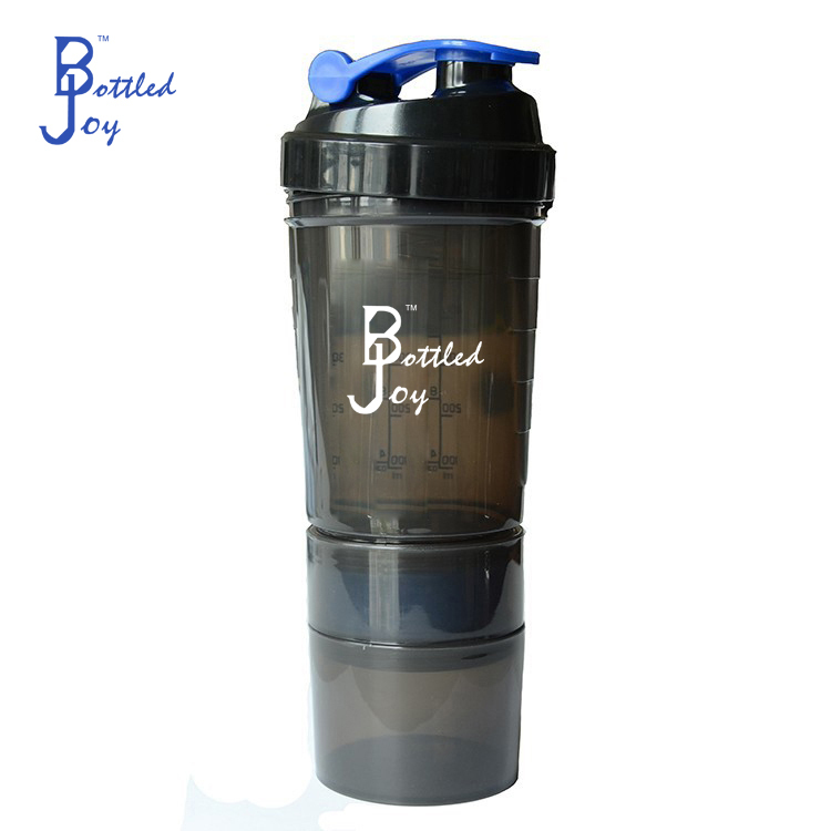 how to use shaker bottle