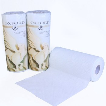 Household Oil Absorbent Disposable Clean Kitchen Paper Towel