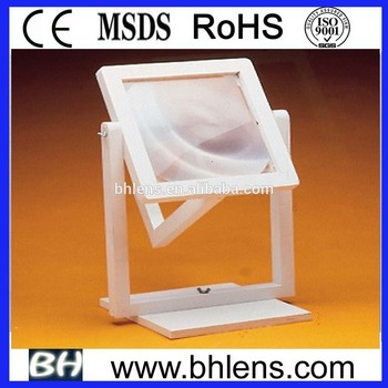 BHPA880-2 large fresnel lens for solar energy