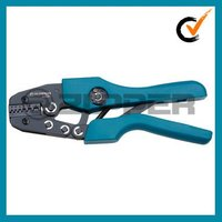 AN-04WFL hand cable wire terminal crimper