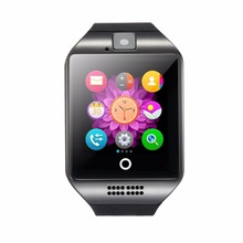 Cheap China Pebble Smart Watch with SIM Card Slot