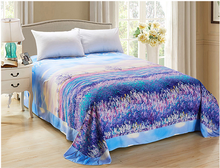 microfiber fabric for bed sheet