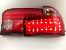 Car Accessories Proton Wira 1992 LED Tail Lamp