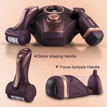 Hot sell Best selling home use cellulite massage slimming machine