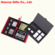 Factory price wholesale business custom metal aluminum micro nano sim SD card holder/cardscase