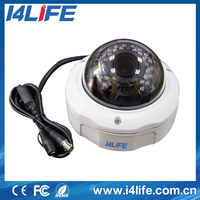 Shenzhen Surveillance Cameras Manufacturer OEM CCTV Thermal Infrared Camera For Cars