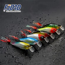 FJORD Wholesale in large stock 12.2g 85mm japan lure minnow fishing lures