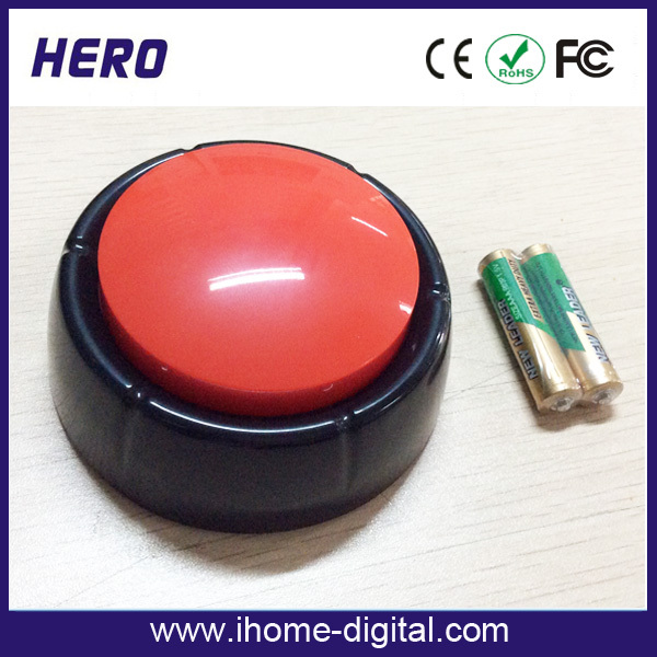 New design recordable sound module for music box for advertising