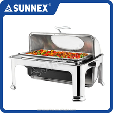 Sunnex Professional catering chafer with best quality and low price