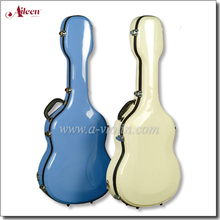 "Wholesale Colorful 39"" Fiberglass Classical Guitar Case (CCG-F20)"