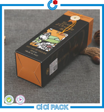 Cheap Wine Box Wholesale, Cardboard Wine Carrier Box