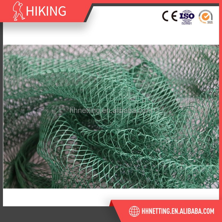 Finland fishing used for sale fish net decoration