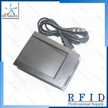 High Performance 13.56MHz S50 S70 USB Proximity IC RFID Card Reader and Writer for Access Control