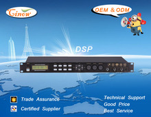 SMPS, Digital Karaoke Processor/Digital Karaoke Mixer, with Key Control,100ms delay,15PEQ