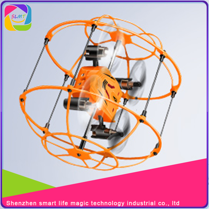 Syma X18 Climbing 360 Degree Flips Mini Quadcopter board with easy and simple to handle