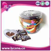 Chocolate Soft Chewy candy manufacturers in dubai
