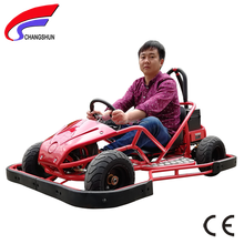 2017 Hot Selling Electric Mini Jeep Go Kart