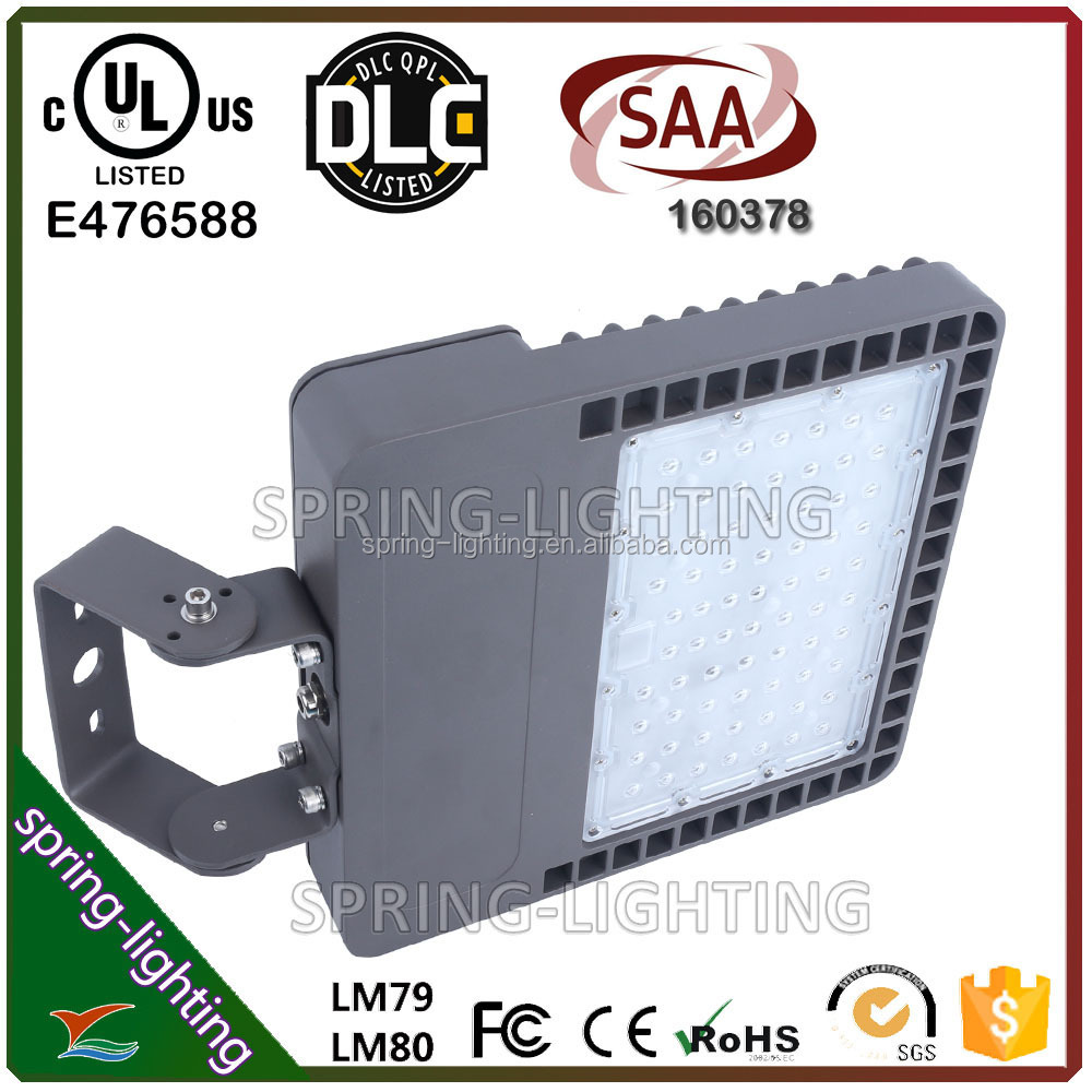 UL cUL E476588 LED Parking Lot light led street 100w 300w LED SHOEBOX light