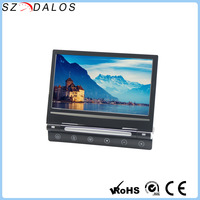 Hot sale high resolution 9 Inch TFT HD Stand Alone LCD Car Monitor for cars