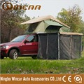 Foldable Car Ripstop Car Roof Tents Camping Roof Top Tent
