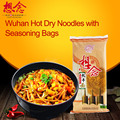 366g Wholesale Instant Wuhan Hot Dry Noodles with Seasoning Bags Xiang Nian Brand