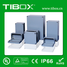 Waterproof Junction Enclosure PVC Plastic Electrical Distribution Box