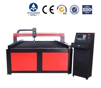 CNC plasma cutter, cnc sheet metal cutting machine, cnc plasma cutting machine