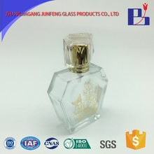Junfeng 60ml Good price good quality refill perfume atomizer spray bottle