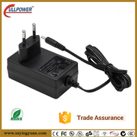 24v switching power supply CE UL For CCTV DVR Set Top Box