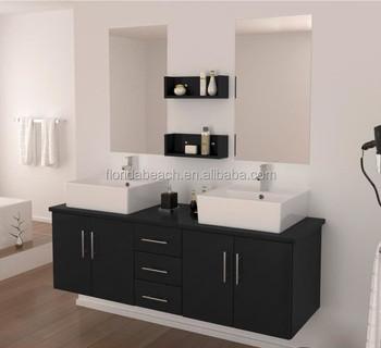 Creative  Of The Europeanstyle Bathroom Cabinets In The Bathroom  Bathroom