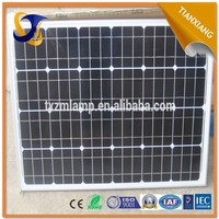 2015 80watt 270watt solar panel made in jiangsu