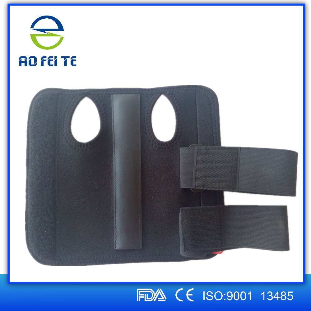 Health Care Product OEM Cheap Customized Medical Adjustable Neoprene Hand Support for Health