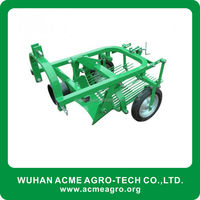 Agricultural Machine single-row potato harvester