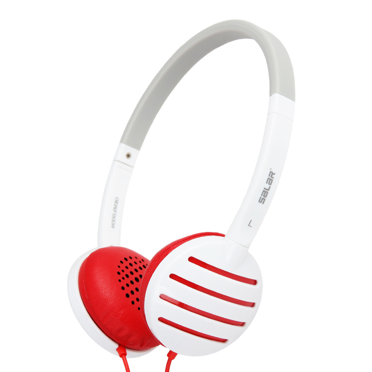 Wholesaler EM310I Stereo Fashion Over Ear Music Headphone with Microphone for Medial <strong>Player</strong>,Mobilephone,MP3