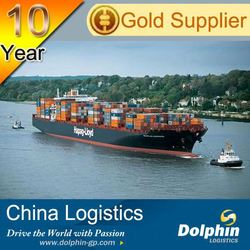 sea/ocean freight shipping rates from Qingdao/Ningbo/Shenzhen/Shanghai/Guangzhou to Colchester United Kingdom