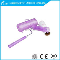 cleaning roller sticky cleaning silicon roller carpet cleaning roller