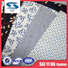 Dyeing polyester flame retardant lining fabric cloth for clothing