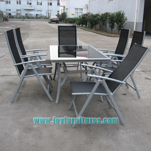 Used Hotel Outdoor Cast Iron Aluminum Wilson And Fisher Patio Furniture Factory Direct Wholesale