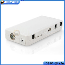 good quality and competitive price 12v li po battery power bank car jump