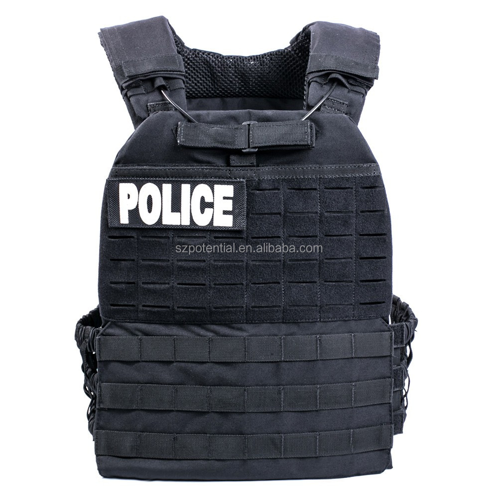 Assault Plate Carrier Molle Military Bulletproof Vests Tactical Vest
