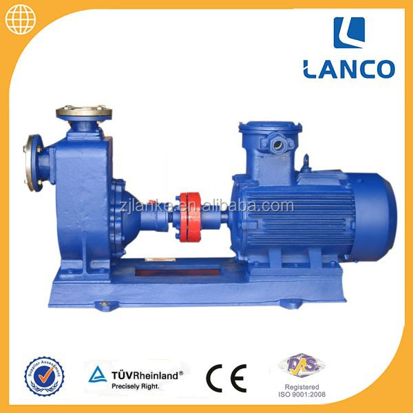 Factory Make High Temperature Cooking Oil Pump Made In