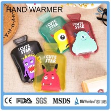 New Products TPU Heat Pack Shanghai Gel Hot Pack Hand Warmer