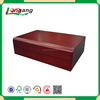 Modern new design high quality cheapest wholesale fancy craft pretty boxes packaging for gift/wooden packaging box wooden boxs