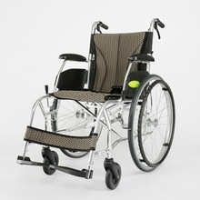 Hot sale manual and hospital wheelchair